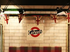 Cahoots | 17 Underground Bars In London You Must Visit Before You Die