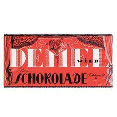 Demel's bitter chocolate 170 g