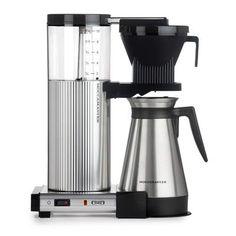 Moccamaster CDGT Coffee Maker