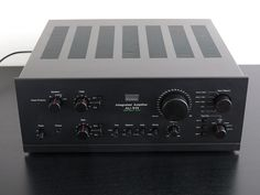SANSUI AU-919 Super Fidelity DD/DC Integrated Amplifier (1978-80)