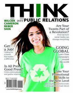 Think Public Relations Publication