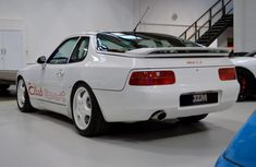 Porsche 968 Club Sport :: Porsche Classic :: Porsche for Sale :: JZM Porsche Porsche 968, Porsche Classic, Porsche For Sale, Racing Seats, Vintage Porsche, Manual Transmission, Used Cars, Cars And Motorcycles, Cars For Sale