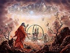 Was The God Of Moses A Space Alien?