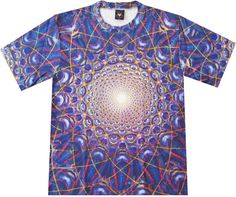 Collective Vision - Men's Short Sleeve