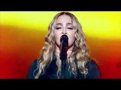 Madonna - Rebel Heart Tour (ShowTime Broadcast 09.12.2016) TV Edit Versi...