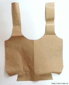 How to Make Easy Fabric Handbag for Summer | www.FabArtDIY.com
