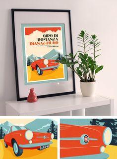 João Angélico – Illustration & Design  » Giro di Romanza
