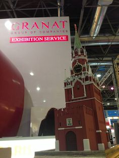 Our company will be glad to see you on our web in instagram - https://instagram.com/_gc_granat_/ #gc_granat #exhibition_services #the_best_company