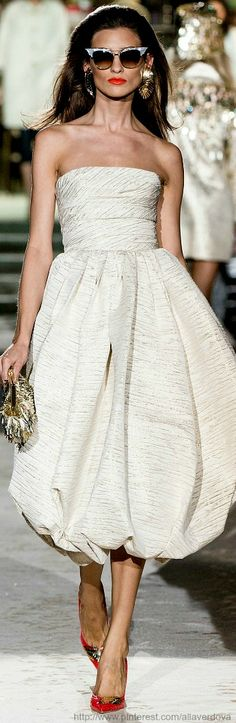 SPRING 2014 READY-TO-WEAR Dsquared²