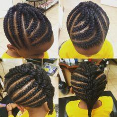 Flat twist braid                                                                                                                                                      More