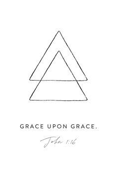 Jj Tattoos, Grace Tattoos, Future Tattoos, Small Tattoos, Tatoos, Scripture Tattoos, Bibel Journal, Bible Verses Quotes, Scriptures