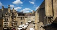 The city of Sarlat France, Future Travel, Welcome, To Go, Spaces, Mansions, House Styles, City, Saturday Morning