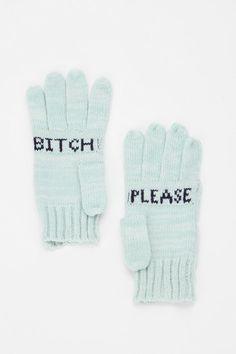 Cooperative Talking Glove