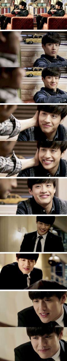 Angel Eyes (엔젤아이즈) Korean - Drama - Episode 4 - Picture @ HanCinema :: The… Cute Actors, Handsome Actors, Korean Wave, Korean Star, Korean Celebrities, Korean Actors, Korean Dramas, Kang Haneul, Korean Drama Stars