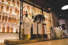 Macera Taller Bar - Galería