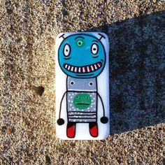 Brave Bot by Botjoy