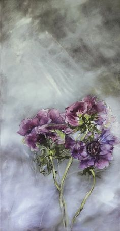 PAINTING – Claire BASLER