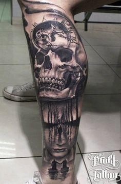 Wzory tatuaży? Proste! Wpadaj na http://dziary.com