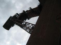 "Besucherbergwerk ""Schacht 3"" Golden Gate Bridge, Germany, Travel, Viajes, Deutsch, Trips, Tourism, Traveling"