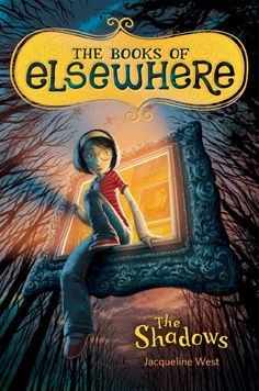 the books of elsewhere. Best books ever