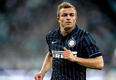 Shaqiri e quel chiodo fisso dell'Inter in Champions