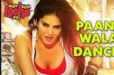 "Mumbai : This summer will surely get hot and much wild when you will see this track 'Paani wala dance' from Sunny Leone's forthcoming film ""Kuch Kuch Locha Hai"". Sunny's raunchy and bold moves in bikini and minis will definitely set the temperature high. No doubt the song may become one of the great party numbers of this year. ""Kuch...  Read More"