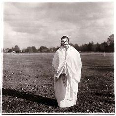 Diane Arbus, Untitled (3), 1970-71, © The Estate of Diane Arbus. Courtesy of Masters of Photography