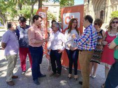 Ciudadanos Jaén apuesta por nuevas políticas de empleo para que los jóvenes no emigren