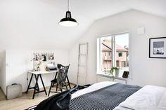 Inspiring Homes: White Heaven in Delft | Nordic Days