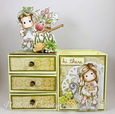 My Craft Room: Ch #120 Special Occasion