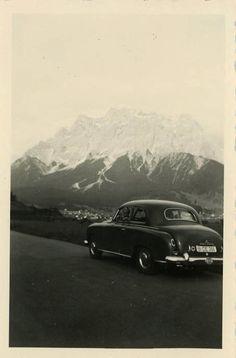 "Vintage Photo ""Trip To The Mountains"", Photography, Paper Ephemera, Antique, Snapshot, Old Photo, Collectibles - 0008. $2,75, via Etsy."