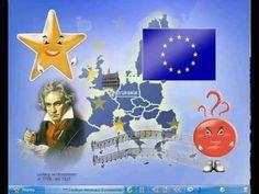 Unia Europejska: Poznaj Unię - (Animacja) Animation, Mario, Make It Yourself, Education, Youtube, Instagram, Aga, Montessori, Geography