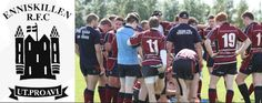 """Enniskillen RFC Notes: Pre Season Success + This Weekends Action Includes Skins v Dromore RFC & """"Beckett Festival"""" """"Fun"""" Game!!!!!!!!!!!!!!!!! & 200+ Action Shots Now Live From I XV v Ballina RFC!!!!!!!!!!!!!!!!!!! live on www.intouchrugby.com"""
