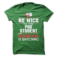 Phd Student Perfect Xmas Gift - #dress shirt #design shirt. TRY  => https://www.sunfrog.com//Phd-Student-Perfect-Xmas-Gift.html?id=60505