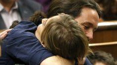 La historia de amor y desamor entre Tania Sánchez y Pablo Iglesias en 8 frases