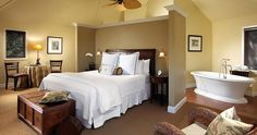 Milliken Creek Inn and Spa | Discover all things #WineCountry at WineCountry.com