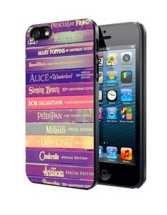 All of Books Disney and Friends Samsung Galaxy S3 S4 S5 Note 3 , Iphone 4(S) 5(S) 5C 6 Plus , Ipod 4 5, HTC One M7 M8 Case