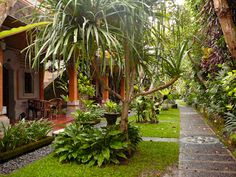 Ubud Bungalows, Bali