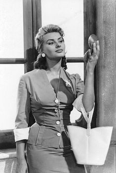 Sophia Loren photo gallery