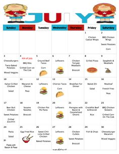 This menu plan is from October 2013. Many of the links may be broken, or changed. For a more recent menu plan with recipes and printable grocery list, click here. This weeks menu contai…