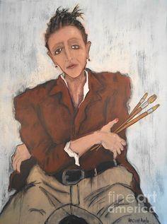 The Artist:  by Vincent Avila