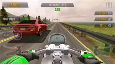 Traffic Rider Gameplay All Bikes Unlocked Part 2
