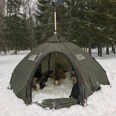 Gstove Camp