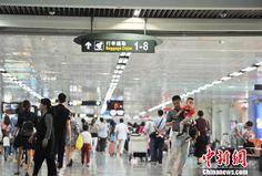 国庆假期前三天海南旅游业揽客104万人吸金超2亿 -中新网