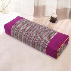 Best Selling Home Hotel Supplies Comfortable Bedding Pillow Striped Pattern Pillow Rectangle Body Sl - ICON2 Luxury Designer Fixures #Best #Selling #Home #Hotel #Supplies #Comfortable #Bedding #Pillow #Striped #Pattern #Pillow #Rectangle #Body #Sl