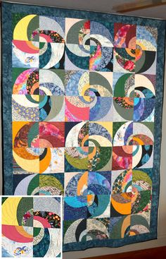 Love of Quilting Magazine Slideshows