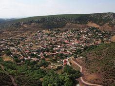Το… Πριγκιπάτο της Ελλάδας: Αυτό είναι το χωριό της χώρας που οι 500 κάτοικοί του ζουν σαν Κροίσοι!