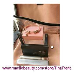Maëlle Beauty Starter kit.