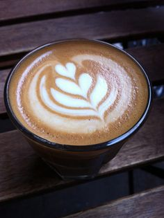 Flat White coffee (you can't find this outside Aus/NZ haha)