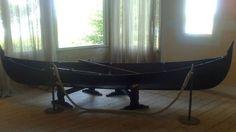 Museo vikingo